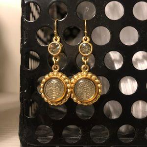Virgin saints and angles earrings VSA